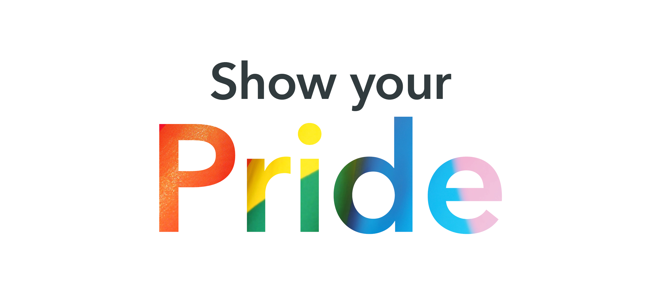Show your Pride at Priesthorpe!